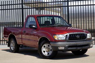 2002 Toyota Tacoma in Plano TX