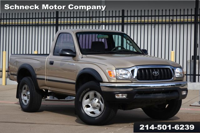 2002 Toyota Tacoma PreRunner in Plano, TX 75093