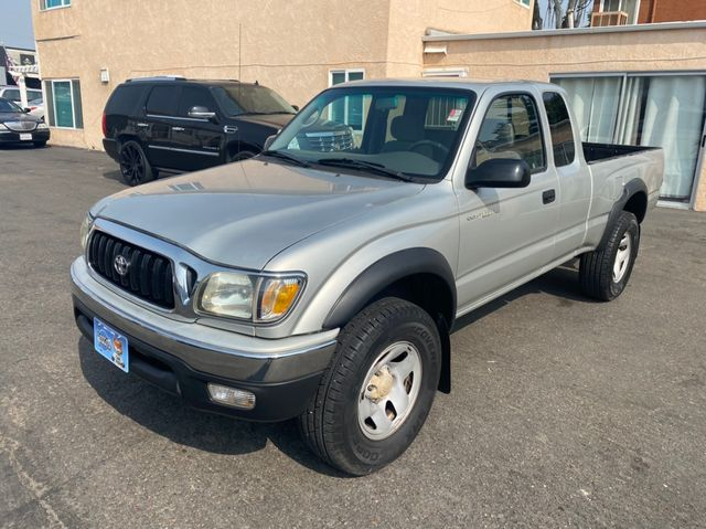 2002 Toyota Tacoma PreRunner SR5 Extended Cab 3.4L V6 - 1 OWNER, CLEAN TITLE, NO ACCIDENTS, 120,700 MILES