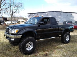 2002 Toyota Tacoma PreRunner in Virginia Beach VA, 23452