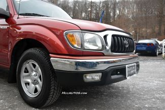 2002 Toyota Tacoma XtraCab Waterbury, Connecticut 5