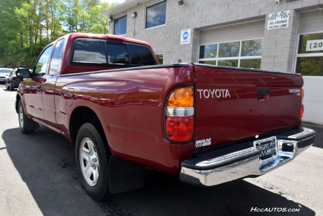 2002 Toyota Tacoma XtraCab Waterbury, Connecticut 4