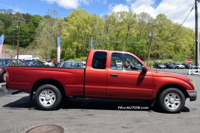 2002 Toyota Tacoma XtraCab Waterbury, Connecticut 8