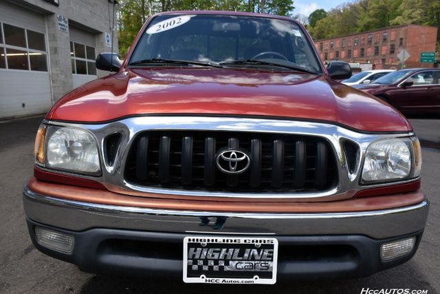 2002 Toyota Tacoma XtraCab Waterbury, Connecticut 6