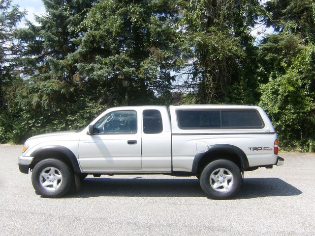 2002 Toyota Tacoma TRD 4WD in West Chester, PA 19382