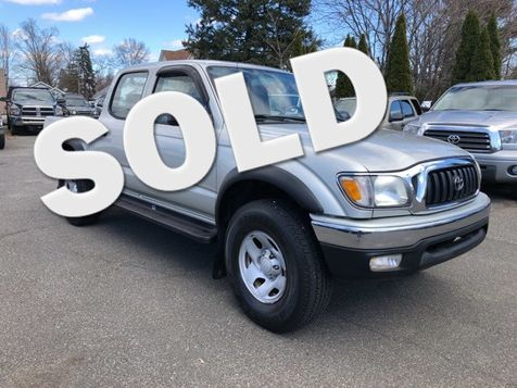 2002 Toyota Tacoma SR5 in West Springfield, MA