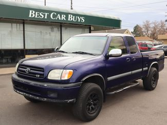 2002 Toyota Tundra SR5 in Englewood, CO 80113