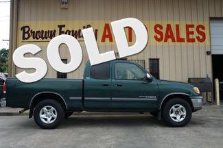 2002 Toyota Tundra SR5   Houston, TX   Brown Family Auto Sales in Houston TX
