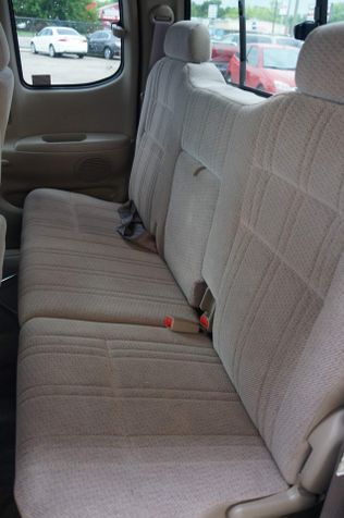 2002 Toyota Tundra SR5   Houston, TX   Brown Family Auto Sales in Houston, TX