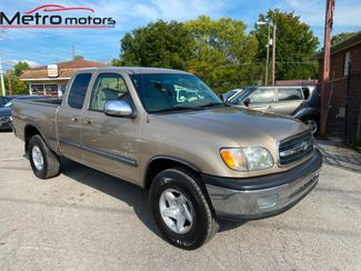 2002 Toyota Tundra SR5 in Knoxville, Tennessee 37917
