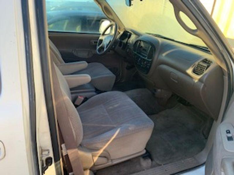 2002 Toyota Tundra SR5  in Salt Lake City, UT