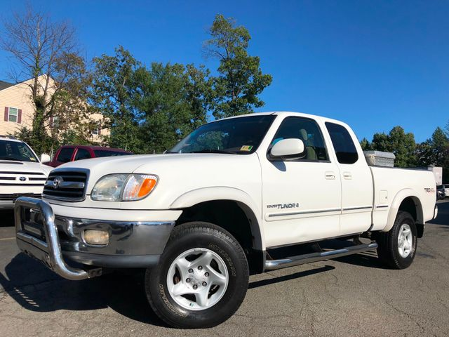 2002 Toyota Tundra Ltd In Sterling Va 20166