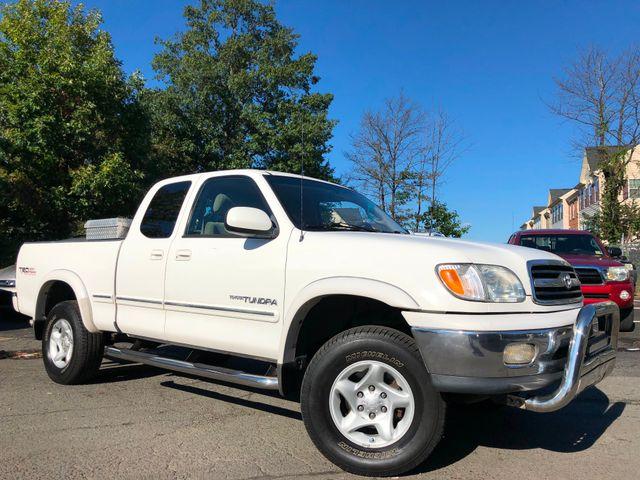 2002 Toyota Tundra Ltd in Sterling, VA 20166