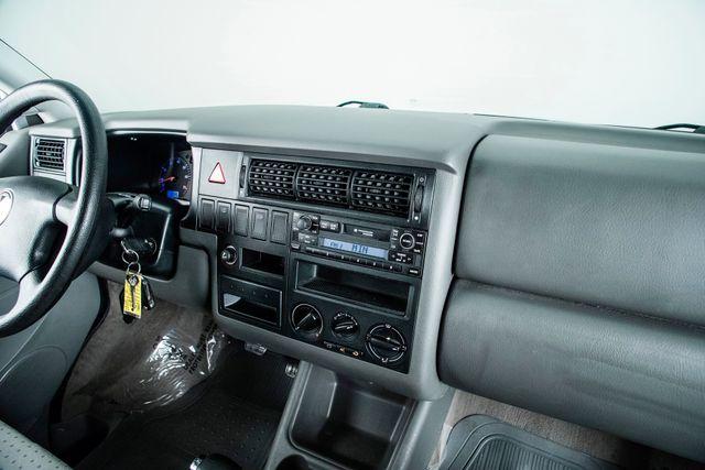 2002 Volkswagen EuroVan MV Weekender Westfalia in , TX 75006