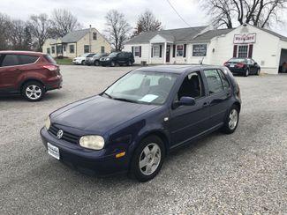 2002 Volkswagen Golf GLS in Dalton, OH 44618