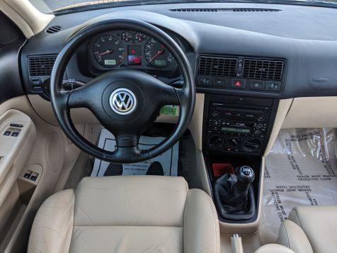 2002 Volkswagen GTI VR6  in Campbell, CA