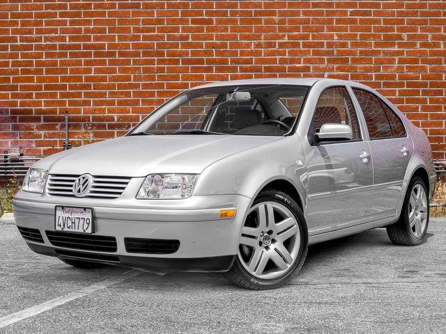 2002 Volkswagen Jetta GLX Burbank, CA 1
