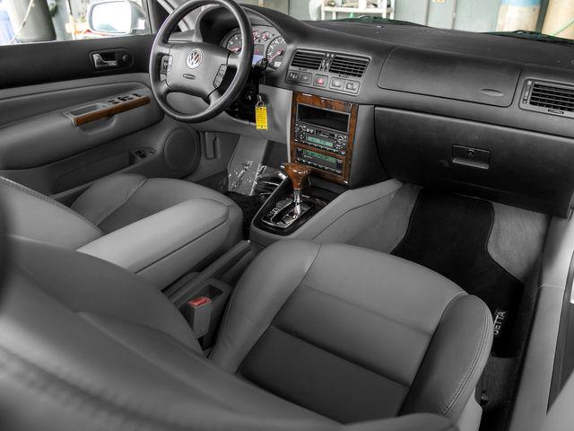 2002 Volkswagen Jetta GLX Burbank, CA 11