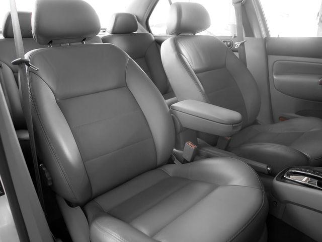2002 Volkswagen Jetta GLX Burbank, CA 12