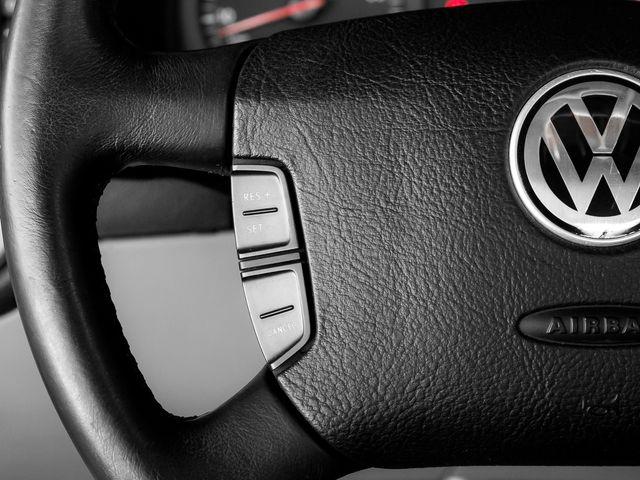 2002 Volkswagen Jetta GLX Burbank, CA 17