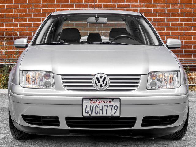 2002 Volkswagen Jetta GLX Burbank, CA 2