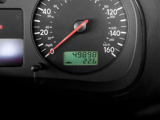 2002 Volkswagen Jetta GLX Burbank, CA 25