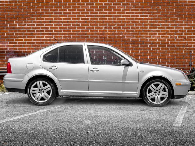 2002 Volkswagen Jetta GLX Burbank, CA 4