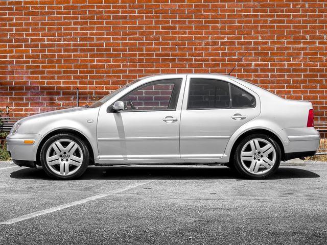 2002 Volkswagen Jetta GLX Burbank, CA 5