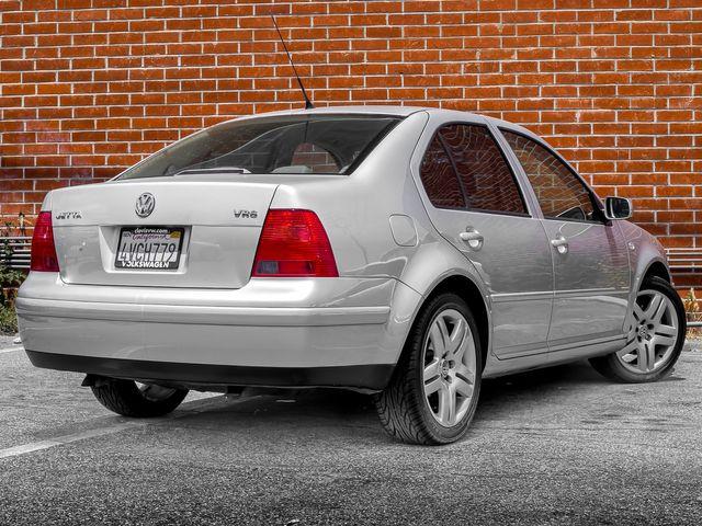 2002 Volkswagen Jetta GLX Burbank, CA 6