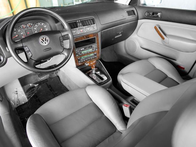 2002 Volkswagen Jetta GLX Burbank, CA 9