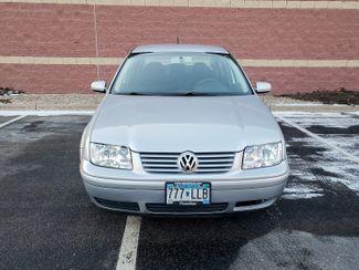 2002 Volkswagen Jetta GLS TDI Turbo Diesel 45 MPG! Maple Grove, Minnesota 4