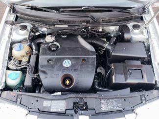 2002 Volkswagen Jetta GLS TDI Turbo Diesel 45 MPG! Maple Grove, Minnesota 5