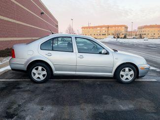 2002 Volkswagen Jetta GLS TDI Turbo Diesel 45 MPG! Maple Grove, Minnesota 9