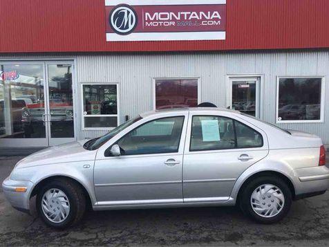 2002 Volkswagen Jetta GLS in