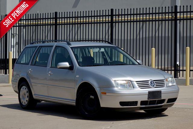 2002 Volkswagen Jetta GLS   Plano, TX   Carrick's Autos in Plano TX