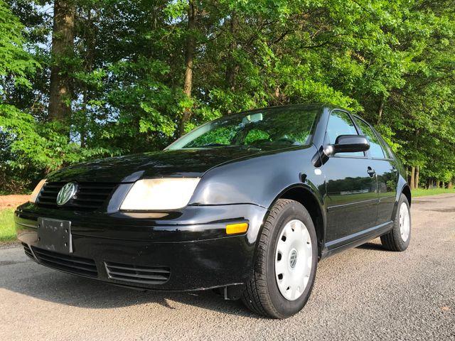 2002 Volkswagen Jetta GL Ravenna, Ohio