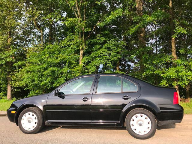 2002 Volkswagen Jetta GL Ravenna, Ohio 1