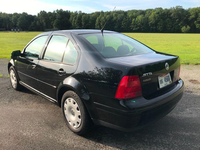 2002 Volkswagen Jetta GL Ravenna, Ohio 2