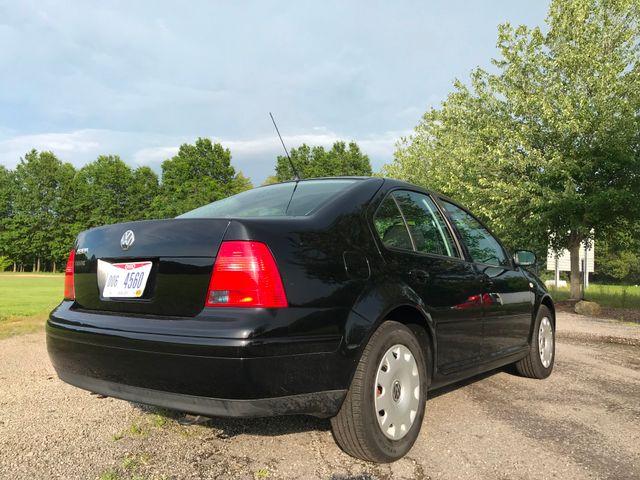2002 Volkswagen Jetta GL Ravenna, Ohio 3