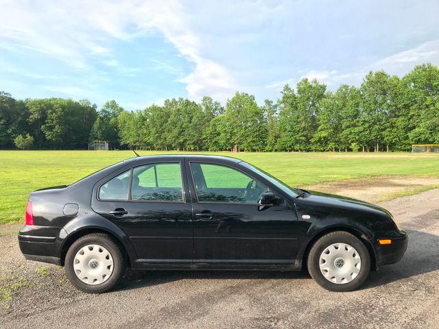 2002 Volkswagen Jetta GL Ravenna, Ohio 4