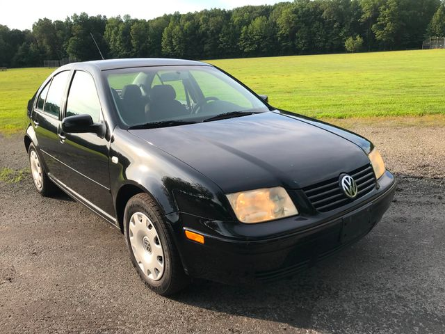 2002 Volkswagen Jetta GL Ravenna, Ohio 5