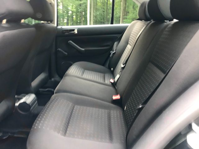 2002 Volkswagen Jetta GL Ravenna, Ohio 7