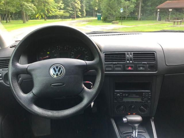2002 Volkswagen Jetta GL Ravenna, Ohio 8