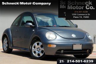 2002 Volkswagen New Beetle GLS *HAIL SALE** in Plano TX, 75093
