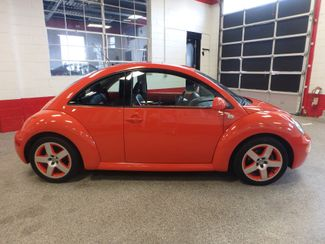 2002 Volkswagen New Beetle GLS Saint Louis Park, MN 1