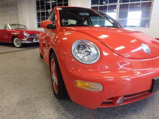 2002 Volkswagen New Beetle GLS Saint Louis Park, MN 14
