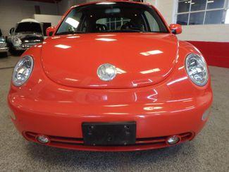 2002 Volkswagen New Beetle GLS Saint Louis Park, MN 15