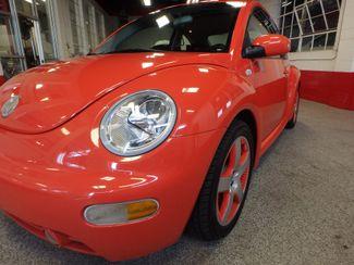 2002 Volkswagen New Beetle GLS Saint Louis Park, MN 16
