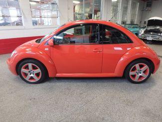 2002 Volkswagen New Beetle GLS Saint Louis Park, MN 8