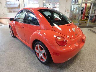 2002 Volkswagen New Beetle GLS Saint Louis Park, MN 9